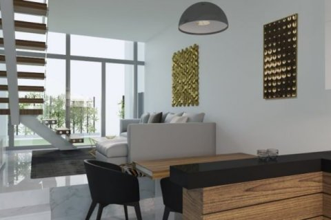 Продажа таунхауса в Арабиан Ранчес, Дубай, ОАЭ 2 спальни, 116м2, № 1401 - фото 11