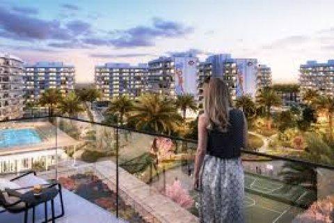 Продажа квартиры в Мохаммед Бин Рашид Сити, Дубай, ОАЭ 40м2, № 1533 - фото 6
