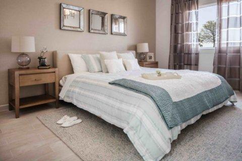 Продажа квартиры в Джумейра Гольф Эстейтс, Дубай, ОАЭ 3 спальни, 180м2, № 1461 - фото 6