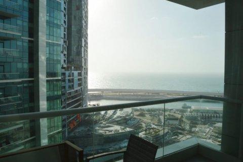 Продажа квартиры в Джумейра Бич Резиденс, Дубай, ОАЭ 2 спальни, 160м2, № 1681 - фото 5