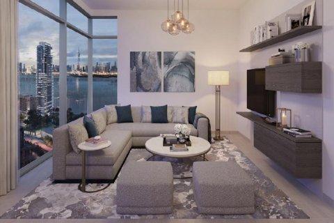 Продажа квартиры в Дубай Марине, Дубай, ОАЭ 2 спальни, 104м2, № 1403 - фото 8