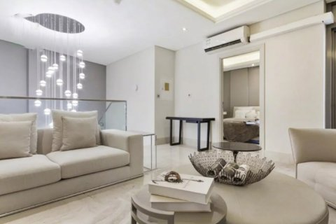 Продажа таунхауса в Пальме Джумейре, Дубай, ОАЭ 3 спальни, 491м2, № 1514 - фото 5