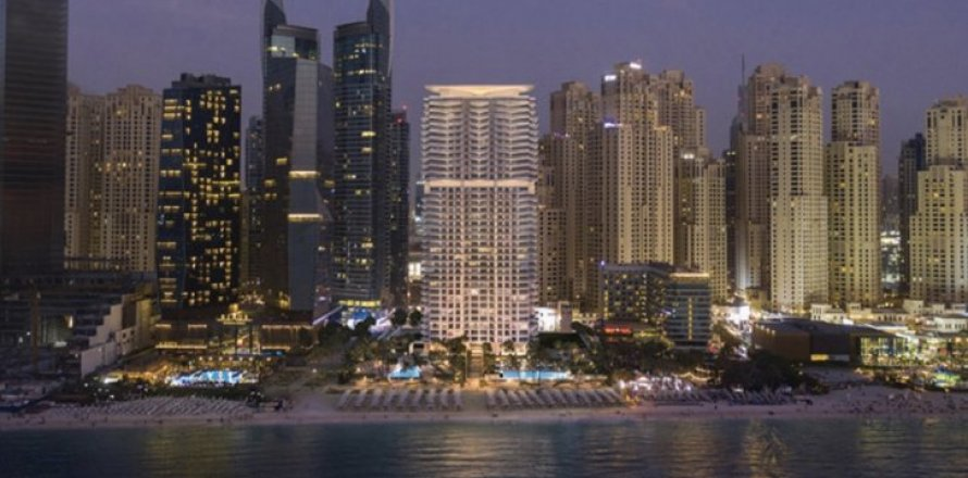 Квартира в Дубае, ОАЭ 4 спальни, 284м2, №1569