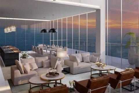 Продажа квартиры в Джумейра Бич Резиденс, Дубай, ОАЭ 3 спальни, 239м2, № 1657 - фото 9