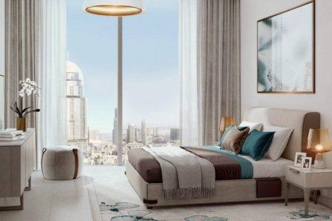Продажа квартиры в Даунтауне Дубая, Дубай, ОАЭ 3 спальни, 173м2, № 1424 - фото 5