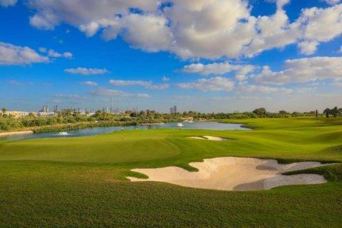 Продажа земельного участка в Дубай Хилс Эстейт, Дубай, ОАЭ, № 1428 - фото 10