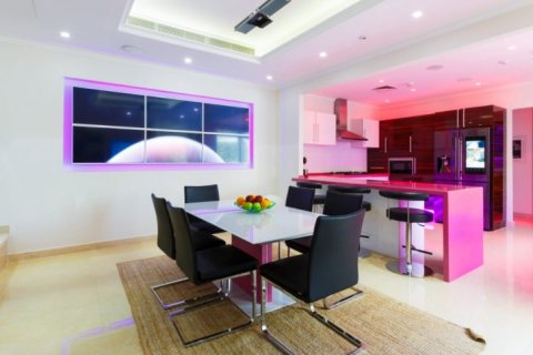 Продажа виллы в The Sustainable City, Дубай, ОАЭ 4 спальни, 350м2, № 1676 - фото 9