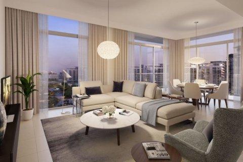 Продажа квартиры в Дубай Хилс Эстейт, Дубай, ОАЭ 1 спальня, 60м2, № 1427 - фото 6