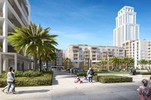 Продажа квартиры в Dubai Creek Harbour (The Lagoons), Дубай, ОАЭ 3 спальни, 170м2, № 1513 - фото 7