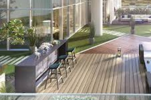 Продажа квартиры в Дубай Хилс Эстейт, Дубай, ОАЭ 1 спальня, 77м2, № 1584 - фото 5