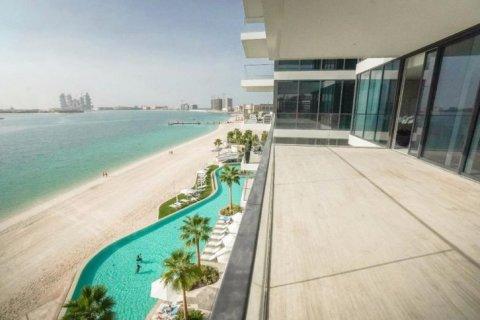 Продажа пентхауса в Пальме Джумейре, Дубай, ОАЭ 4 спальни, 513м2, № 1426 - фото 13