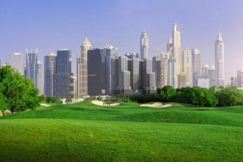 Продажа квартиры в Джумейра Лейк Тауэрс, Дубай, ОАЭ 35м2, № 1551 - фото 13