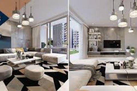 Продажа квартиры в Мохаммед Бин Рашид Сити, Дубай, ОАЭ 40м2, № 1533 - фото 7
