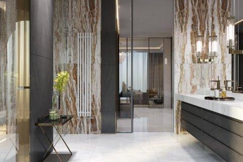 Продажа пентхауса в Пальме Джумейре, Дубай, ОАЭ 5 спален, 1344м2, № 1364 - фото 15