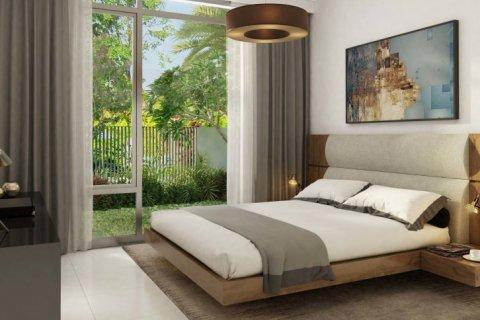 Продажа таунхауса в Dubai South (Dubai World Central), Дубай, ОАЭ 3 спальни, 207м2, № 1457 - фото 3