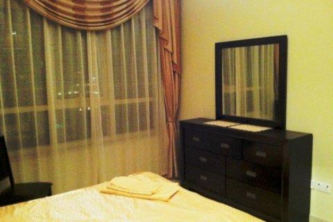 Продажа квартиры в Дубай Марине, Дубай, ОАЭ 1 спальня, 73м2, № 1669 - фото 9