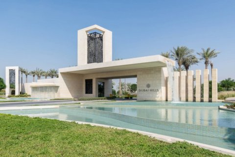 Продажа квартиры в Дубай Хилс Эстейт, Дубай, ОАЭ 3 спальни, 149м2, № 1560 - фото 13