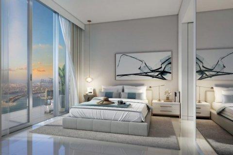 Продажа квартиры в Dubai Harbour, Дубай, ОАЭ 80м2, № 1477 - фото 4