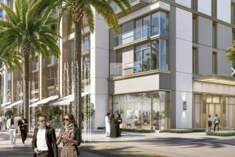 Продажа квартиры в Даунтауне Дубая, Дубай, ОАЭ 3 спальни, 125м2, № 1516 - фото 9