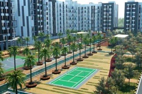 Продажа квартиры в Arjan, Дубай, ОАЭ 1 спальня, 65м2, № 1562 - фото 14