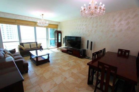 Продажа квартиры в Дубай Марине, Дубай, ОАЭ 3 спальни, 208м2, № 1686 - фото 2