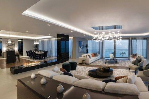 Продажа квартиры в Пальме Джумейре, Дубай, ОАЭ 3 спальни, 983м2, № 1473 - фото 5