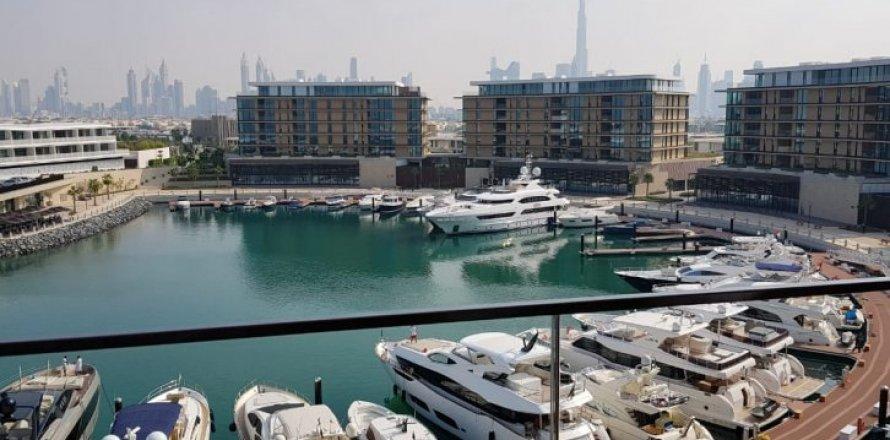 Квартира в Джумейре, Дубай, ОАЭ 1 спальня, 146м2, №1543