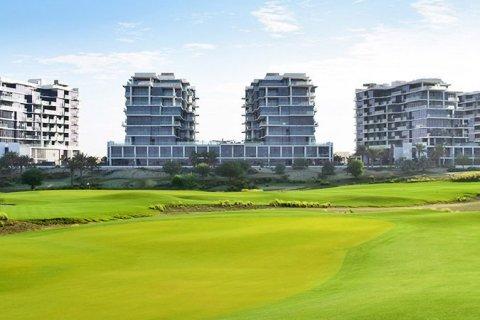 Продажа квартиры в Дубае, ОАЭ 1 спальня, 55м2, № 1527 - фото 13