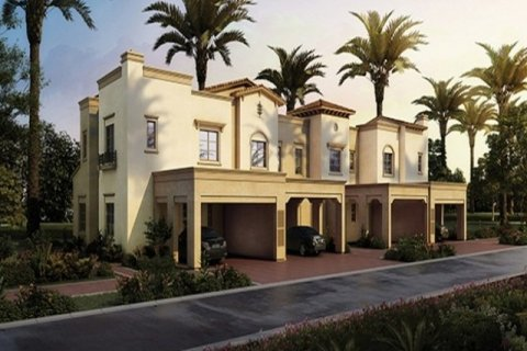 Продажа таунхауса в Арабиан Ранчес, Дубай, ОАЭ 4 спальни, 237м2, № 1415 - фото 2