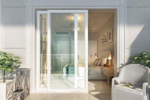 Продажа квартиры в Arjan, Дубай, ОАЭ 1 спальня, 55м2, № 1434 - фото 6