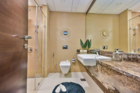 Продажа квартиры в Дубай Марине, Дубай, ОАЭ 1 спальня, 92м2, № 1456 - фото 10