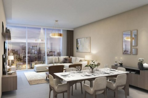 Продажа квартиры в Dubai Creek Harbour (The Lagoons), Дубай, ОАЭ 4 спальни, 212м2, № 1451 - фото 1