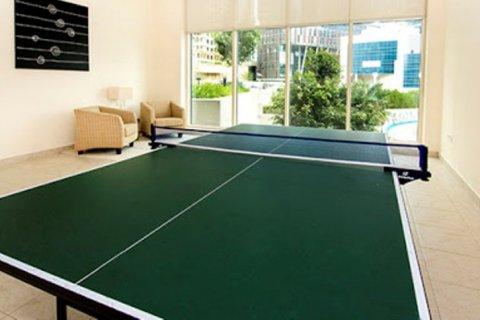 Продажа квартиры в Дубай Марине, Дубай, ОАЭ 1 спальня, 73м2, № 1669 - фото 13