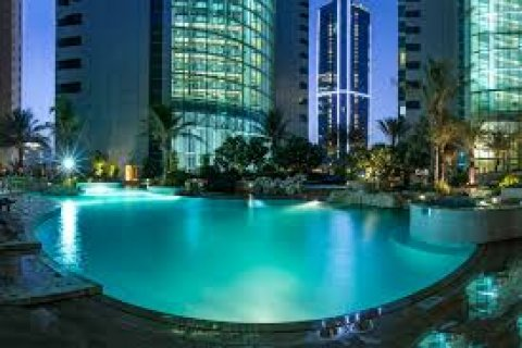 Продажа квартиры в Дубай Марине, Дубай, ОАЭ 3 спальни, 198м2, № 1671 - фото 8