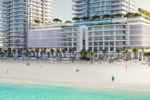 Продажа квартиры в Dubai Harbour, Дубай, ОАЭ 1 спальня, 75м2, № 1433 - фото 3