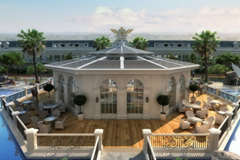 Продажа квартиры в Arjan, Дубай, ОАЭ 1 спальня, 55м2, № 1434 - фото 13