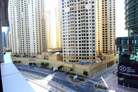 Продажа квартиры в Дубай Марине, Дубай, ОАЭ 1 спальня, 65м2, № 1481 - фото 7