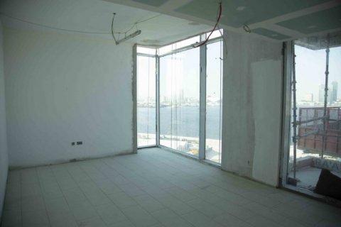 Продажа квартиры в Dubai Creek Harbour (The Lagoons), Дубай, ОАЭ 1 спальня, 76м2, № 1445 - фото 10