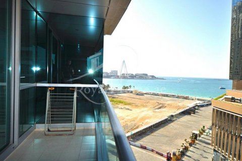 Продажа квартиры в Дубай Марине, Дубай, ОАЭ 3 спальни, 208м2, № 1679 - фото 8