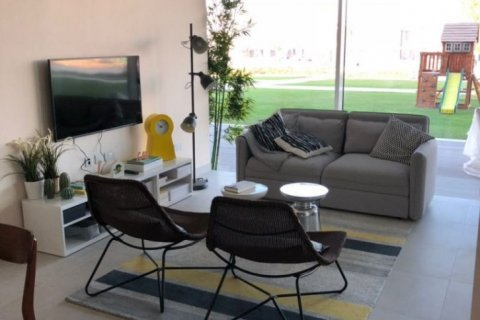 Продажа квартиры в Дубай Хилс Эстейт, Дубай, ОАЭ 1 спальня, 45м2, № 1444 - фото 5