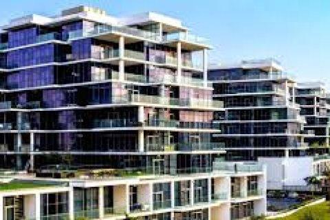 Продажа квартиры в Дубай Хилс Эстейт, Дубай, ОАЭ 1 спальня, 77м2, № 1584 - фото 8