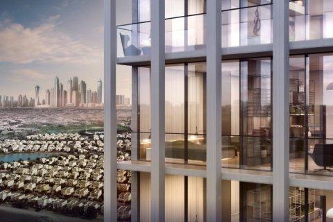 Продажа квартиры в Джумейра Вилладж Серкл, Дубай, ОАЭ 38м2, № 1362 - фото 2