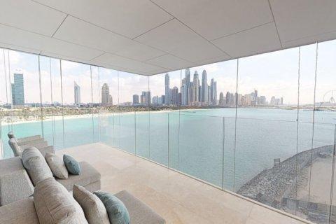 Продажа пентхауса в Пальме Джумейре, Дубай, ОАЭ 4 спальни, 448м2, № 1366 - фото 8