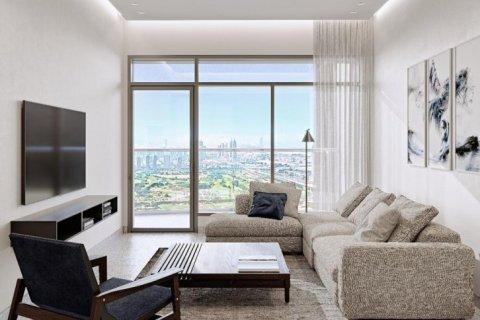 Продажа квартиры в Джумейра Лейк Тауэрс, Дубай, ОАЭ 35м2, № 1551 - фото 7
