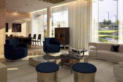 Продажа виллы в Дубае, ОАЭ 5 спален, 400м2, № 1642 - фото 4