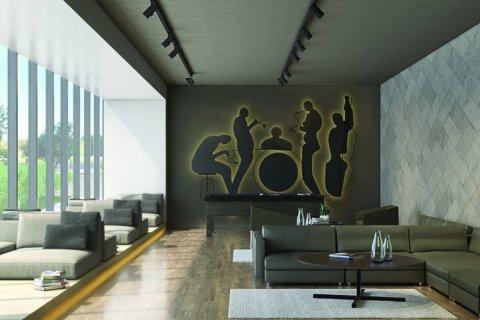 Продажа квартиры в Джумейра Вилладж Серкл, Дубай, ОАЭ 38м2, № 1362 - фото 7