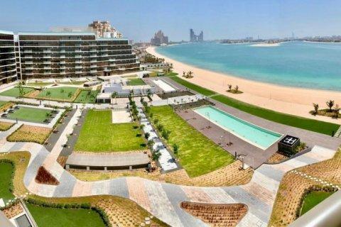 Продажа квартиры в Пальме Джумейре, Дубай, ОАЭ 1 спальня, 129м2, № 1612 - фото 1