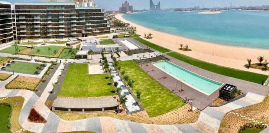 Квартира в Пальме Джумейре, Дубай, ОАЭ 1 спальня, 129м2, №1612