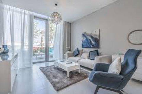 Продажа квартиры в Мохаммед Бин Рашид Сити, Дубай, ОАЭ 2 спальни, 134м2, № 1500 - фото 4