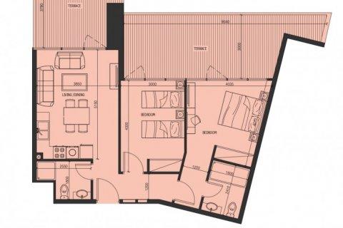Продажа квартиры в Джабаль-Али, Дубай, ОАЭ 1 спальня, 29м2, № 1377 - фото 15